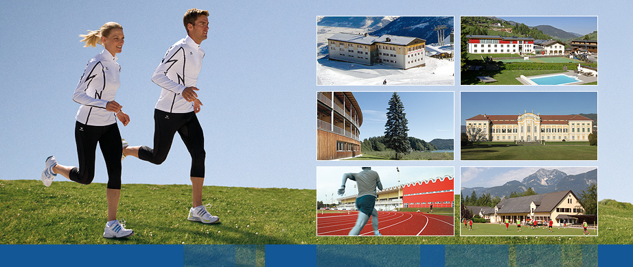 National Sports and Recreation Centres Austria